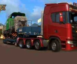 Heavy Weight Chassis Addon