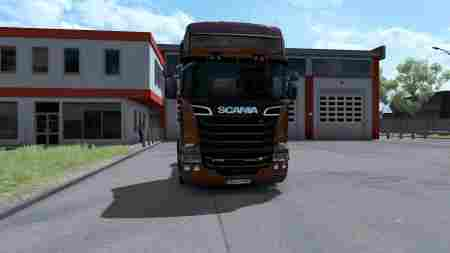 Scania R G P by FreD (RJL Base)