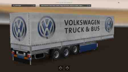 Trucks Brand Trailer Pack