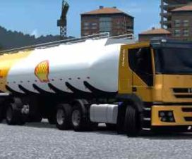 Iveco Stralis by South Gamer 1.31