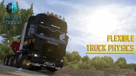[Official] Flexible Truck Physics v1.6