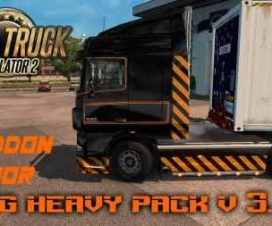 Addon for the Big Heavy Pack v3.7