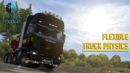 Flexible Truck Physics v1.7.0
