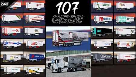 Kriistof Full Fr for Chereau v3 1.31