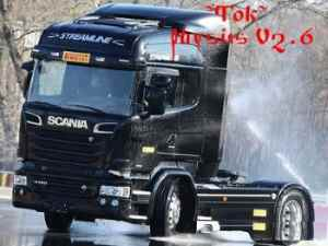 Physics of the Truck v2.6 from ~Tok~ 1.31