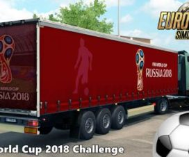 ets2 world cup 2018 challenge football