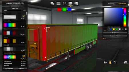 Custom Paints for Trailers – 1.32