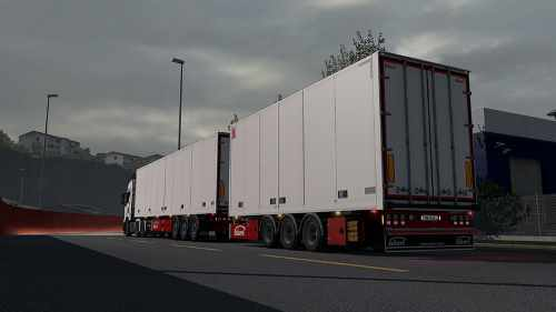 Ekeri trailers by Kast v2.0