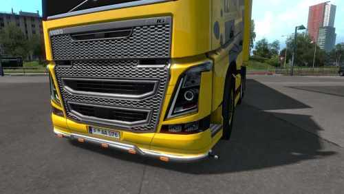 Volvo FH16 2012 High quality Headlight 1.32