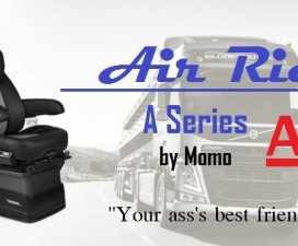 Air Ride A3 by Momo 1.33