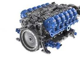 Daf Xf 105 New Double Torque Engines 1.33