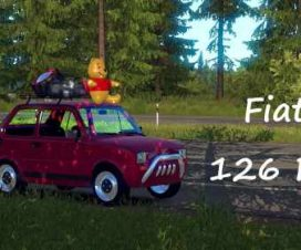 Dealer fix for Fiat 126 Bis 1.33