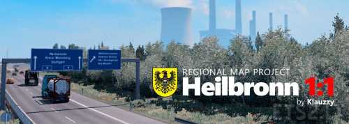 Regional Map Project Heilbronn v1.0.6
