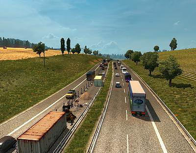 AI Traffic Essentials 1.34
