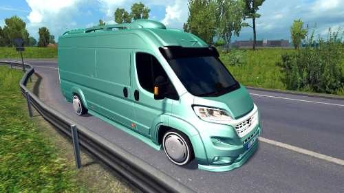 Dealer fix for Fiat Ducato 1.33