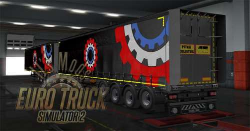 IJ'S CUSTOM OWNED TRAILER v3 1.32 1.34