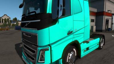 New Sounds for Volvo FH 2012 1.33