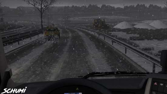 New Weather Winter v1.3 Schumi 1.33
