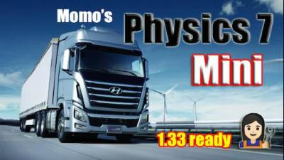 Physics 7 Mini 1.33