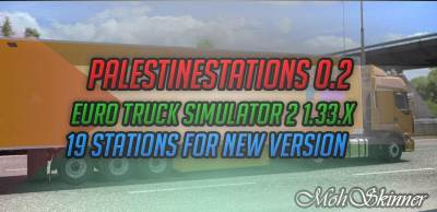 Radio – Station5Palestine – v0.2 1.33
