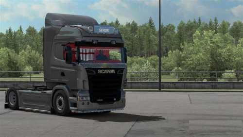 Scania Streamline 2012 Edit By NurettinS