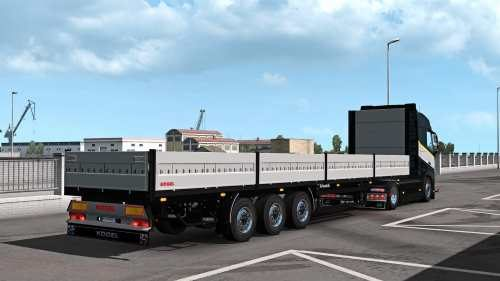 Trailer Kogel Pack v1.1 Schumi 1.33