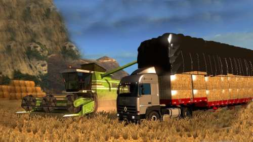 Agriculture Transporter Trailer Ownership 1.34