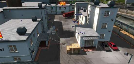 Real Hard Parking v0.5 1.34