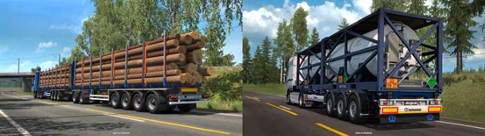 ets2 1.35 new trailers