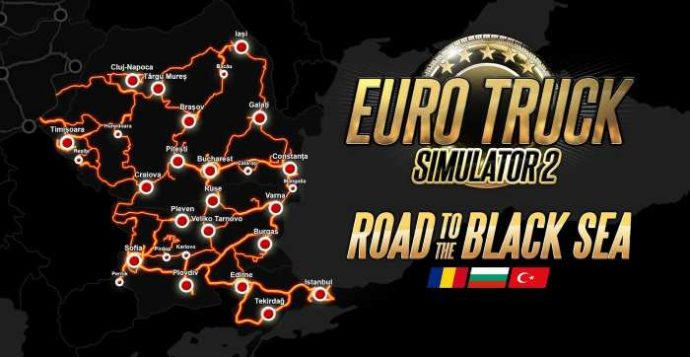 ets2 road to the black sea